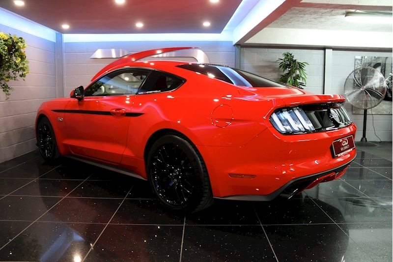 Ford Mustang Gt - Large 22