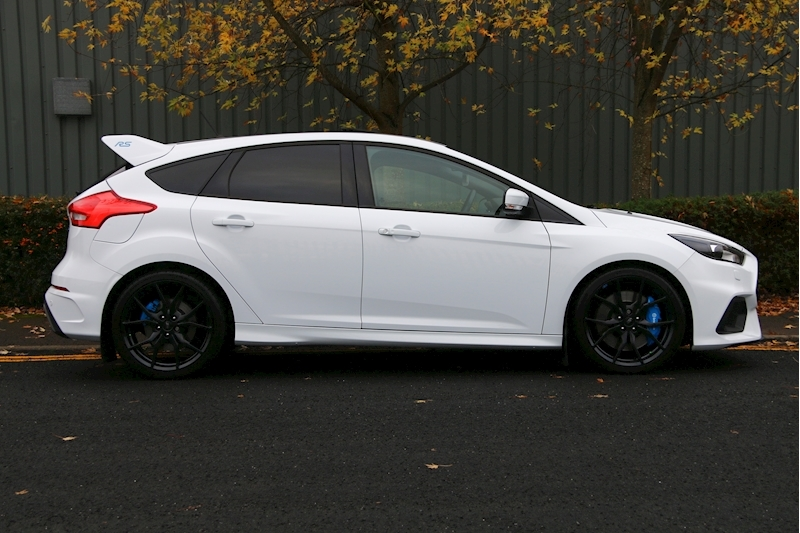 Ford Focus RS - Large 25
