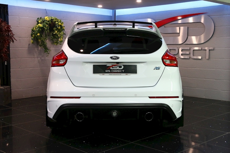 Ford Focus RS - Large 17