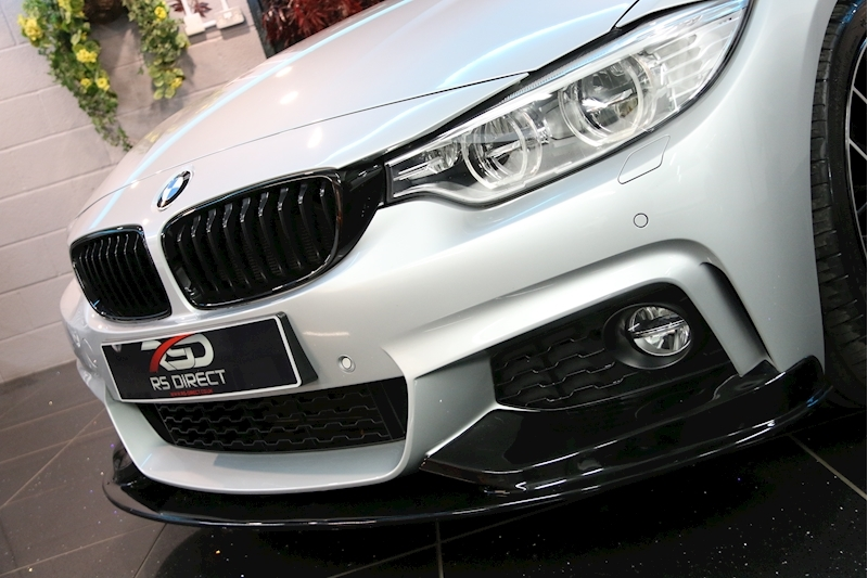BMW 4 Series 440I M Sport - Large 5