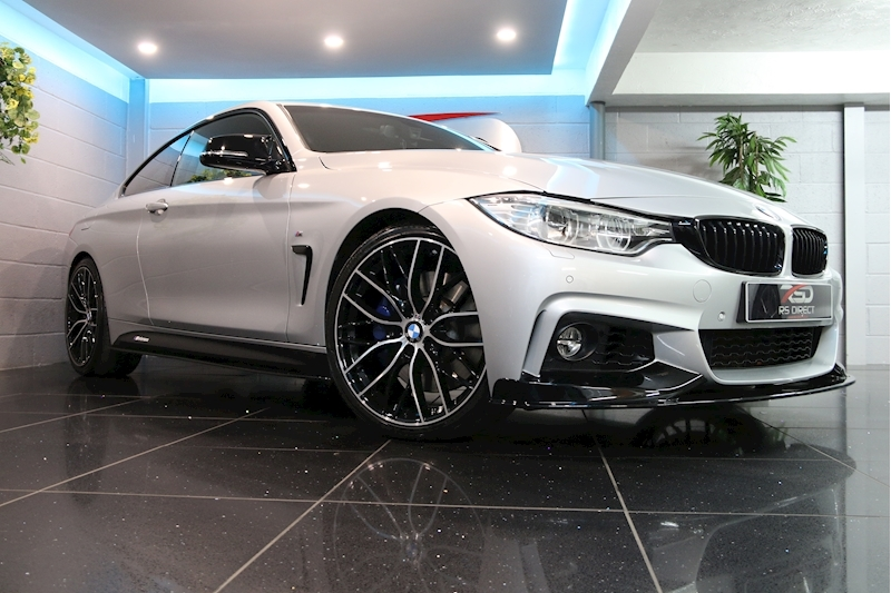 BMW 4 Series 440I M Sport - Large 7