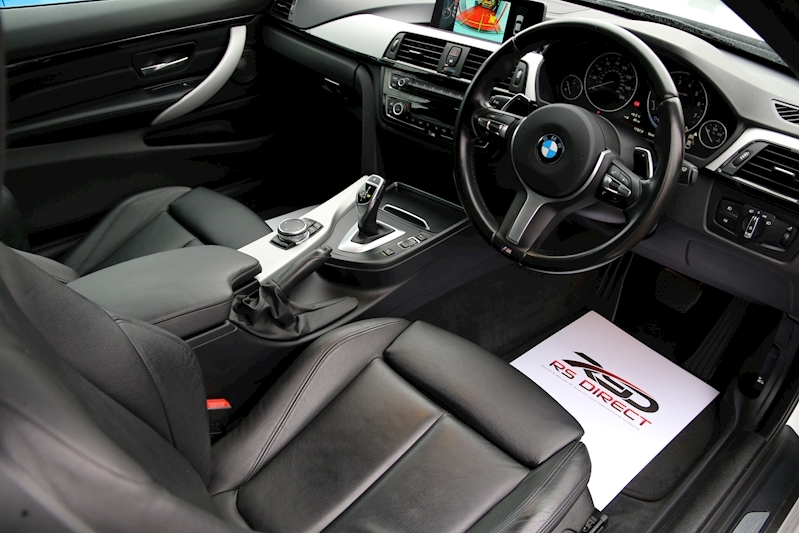 BMW 4 Series 440I M Sport - Large 8