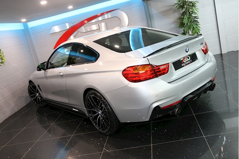 BMW 4 Series 440I M Sport - Large 26