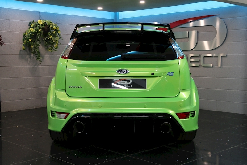 Ford Focus Rs - Large 13