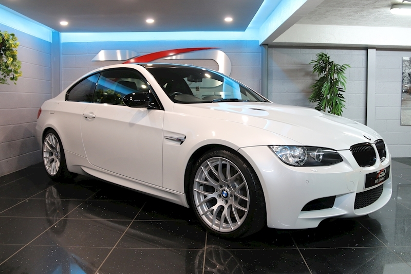 BMW M3 Competition Pack M3 Semi Auto - Large 0