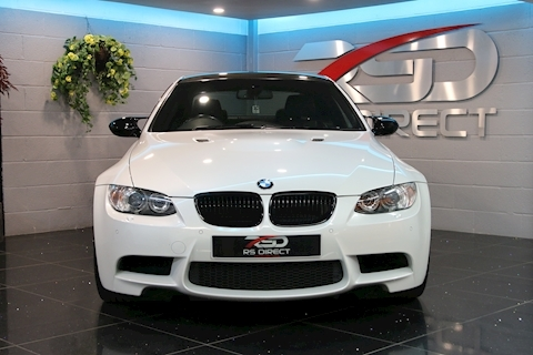 M3 Competition Pack M3 Semi Auto 4.0 2dr Coupe Automatic Petrol