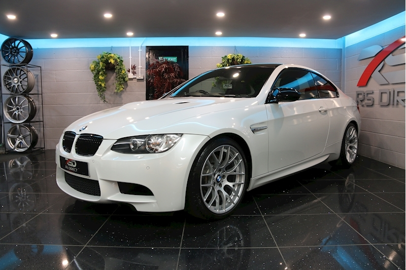 BMW M3 Competition Pack M3 Semi Auto - Large 3