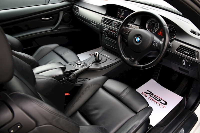 BMW M3 Competition Pack M3 Semi Auto - Large 5