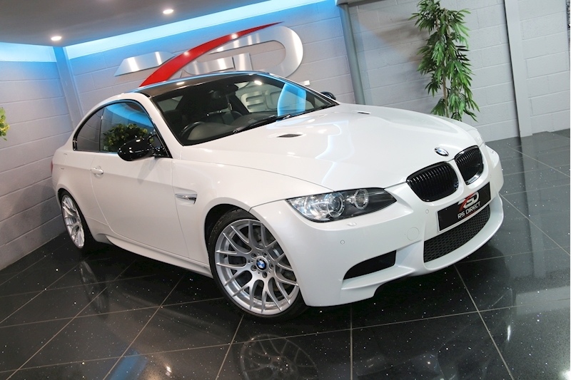 BMW M3 Competition Pack M3 Semi Auto - Large 18