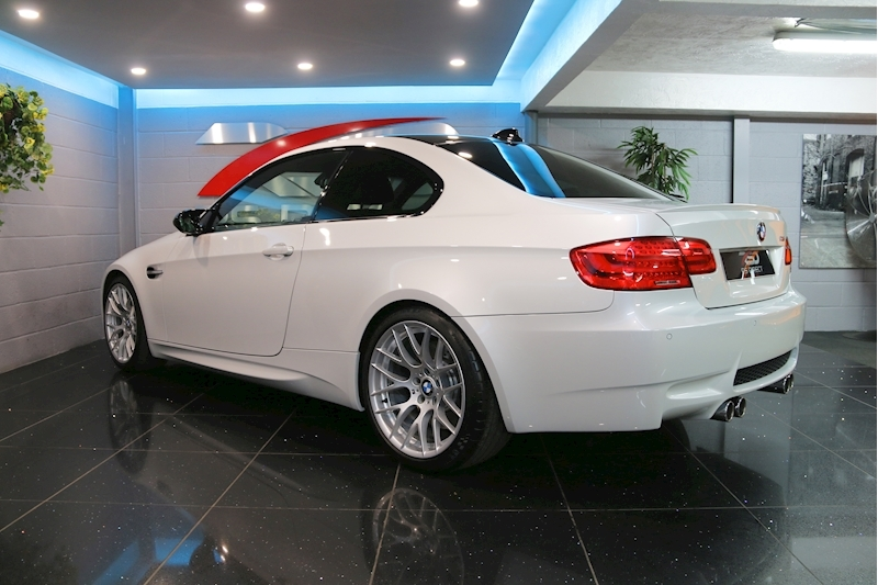 BMW M3 Competition Pack M3 Semi Auto - Large 19