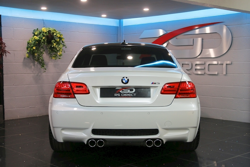 BMW M3 Competition Pack M3 Semi Auto - Large 20