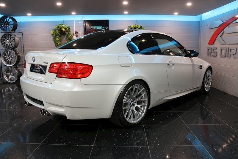 BMW M3 Competition Pack M3 Semi Auto - Large 22