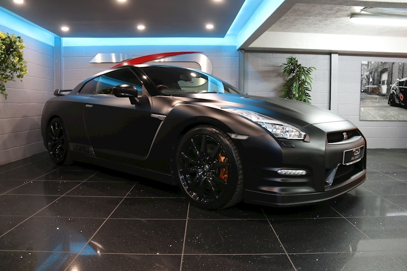 Gt-R Litchfield Stge 4.5