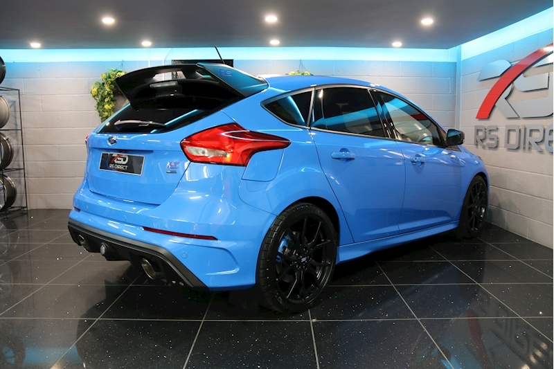 Ford Focus RS Edition Mountune M400R - Large 20