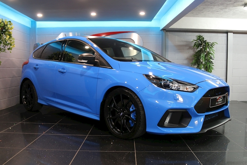 Ford Focus RS Edition Mountune M400R - Large 0
