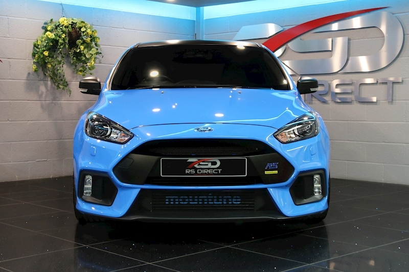 Ford Focus RS Edition Mountune M400R - Large 1
