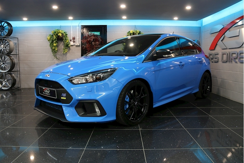 Ford Focus RS Edition Mountune M400R - Large 3