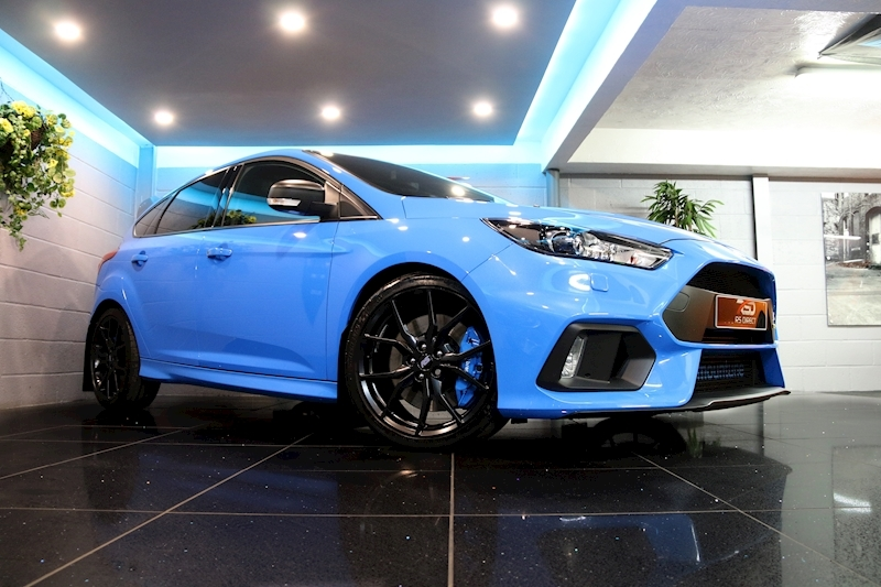 Ford Focus RS Edition Mountune M400R - Large 4