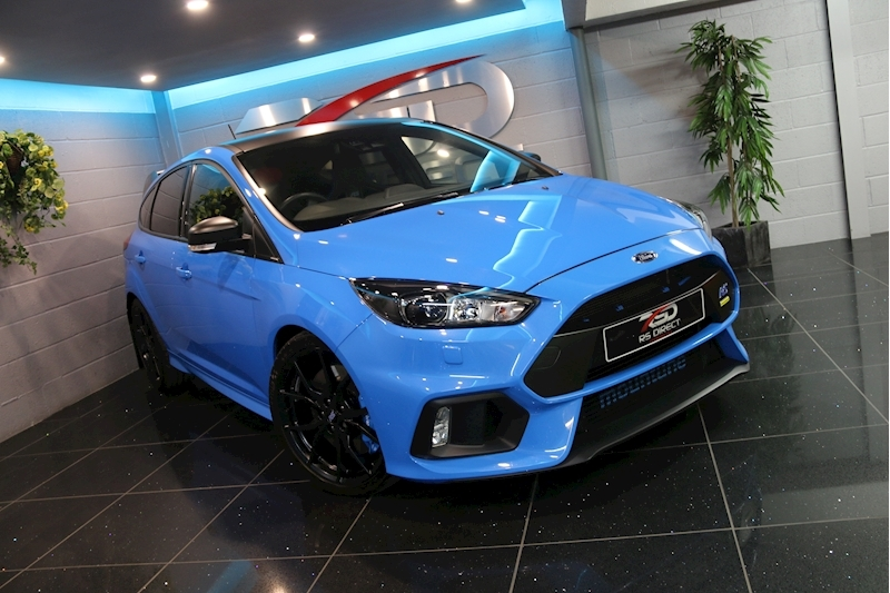 Ford Focus RS Edition Mountune M400R - Large 5