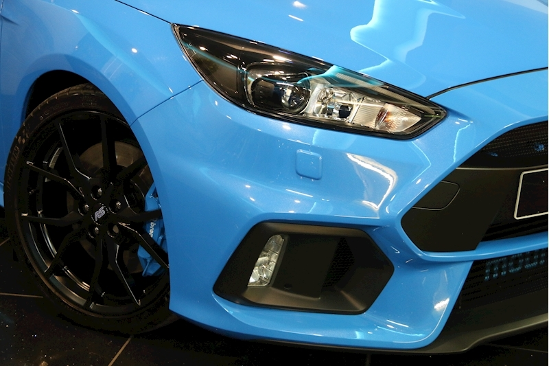 Ford Focus RS Edition Mountune M400R - Large 6