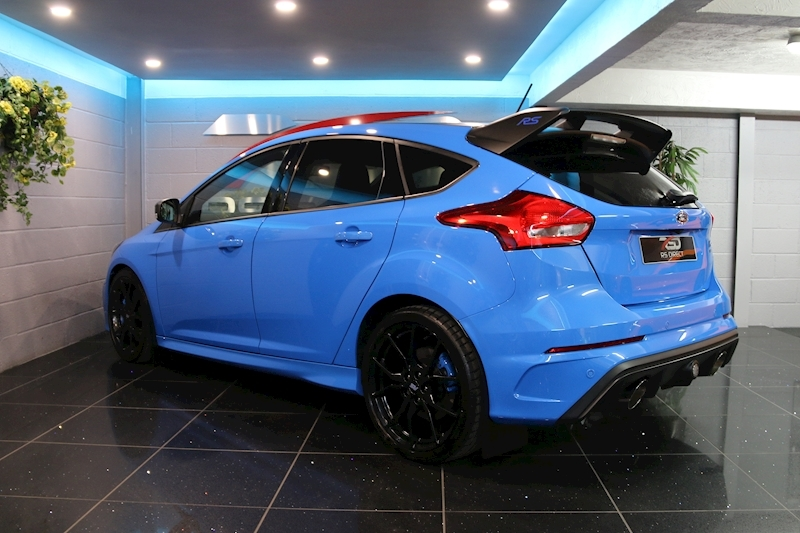Ford Focus RS Edition Mountune M400R - Large 18