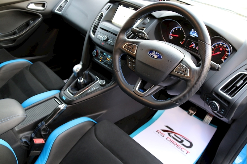 Ford Focus RS Edition Mountune M400R - Large 8