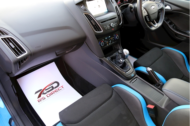 Ford Focus RS Edition Mountune M400R - Large 15