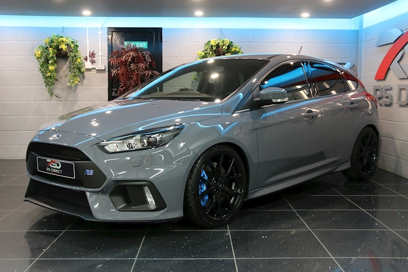 Ford Focus Rs - Large 3