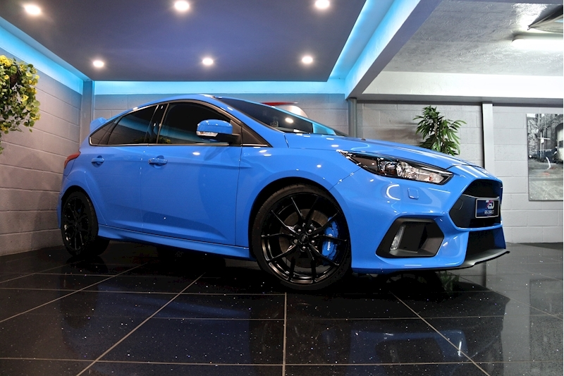 Ford Focus Rs - Large 19