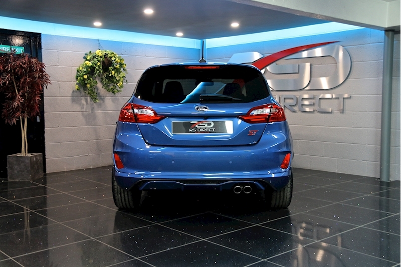 Ford Fiesta St-3 - Large 18
