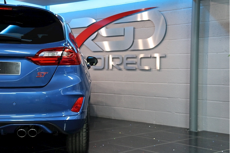 Ford Fiesta St-3 - Large 20