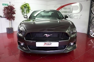 Mustang Gt 5.0 2dr Coupe Manual Petrol