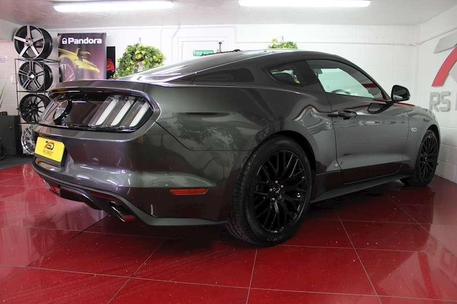 Ford Mustang Gt - Large 14