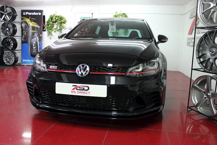 Volkswagen Golf Gti Clubsport S - Large 9