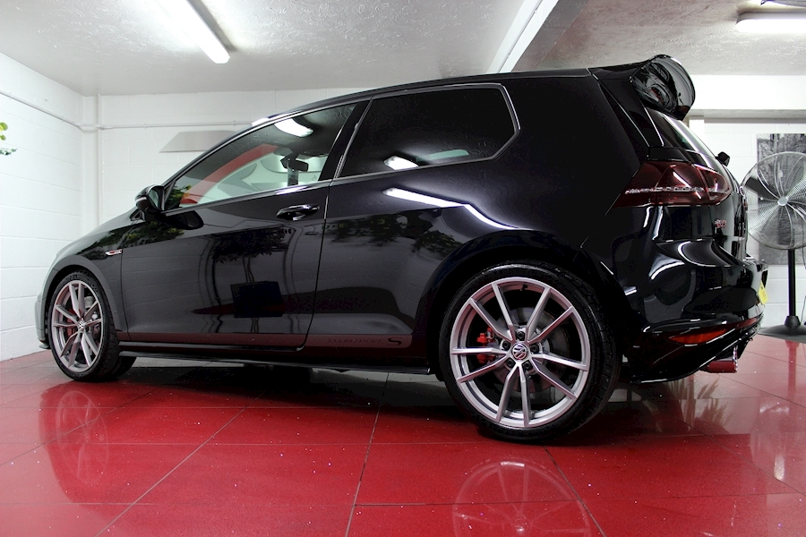 Volkswagen Golf Gti Clubsport S - Large 18