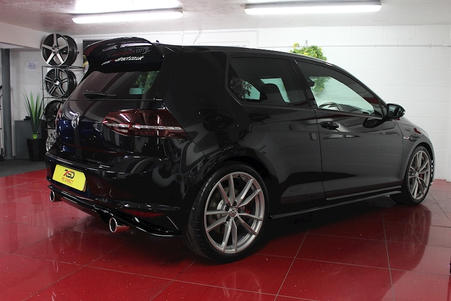 Volkswagen Golf Gti Clubsport S - Large 22