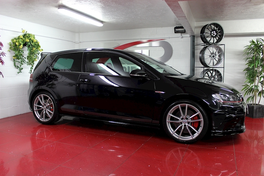 Volkswagen Golf Gti Clubsport S - Large 24