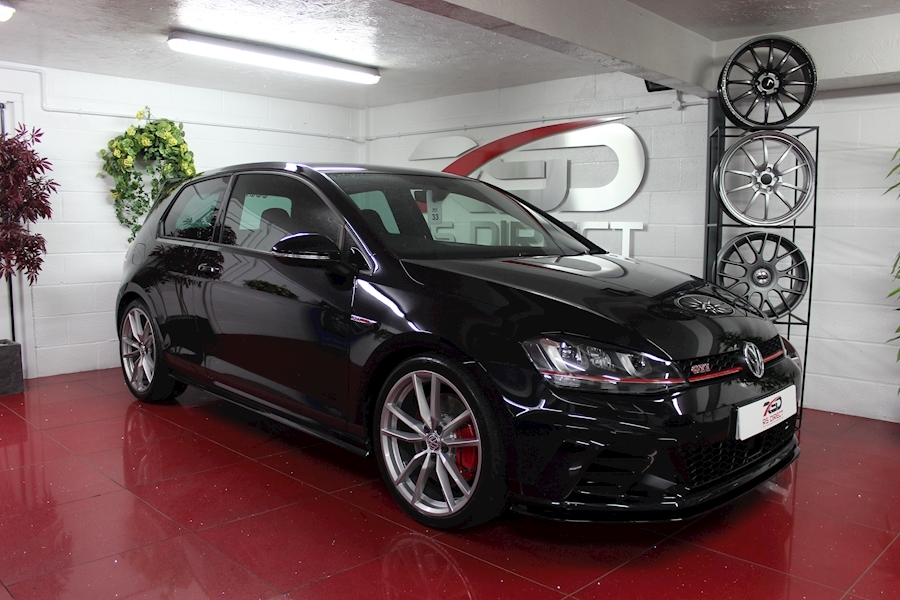 Volkswagen Golf Gti Clubsport S - Large 28