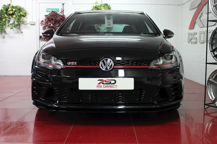 Volkswagen Golf Gti Clubsport S - Large 30