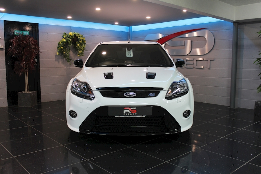 Ford Focus RS Revo Stage 4 - Large 2