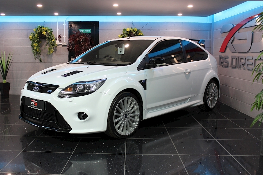Ford Focus RS Revo Stage 4 - Large 4