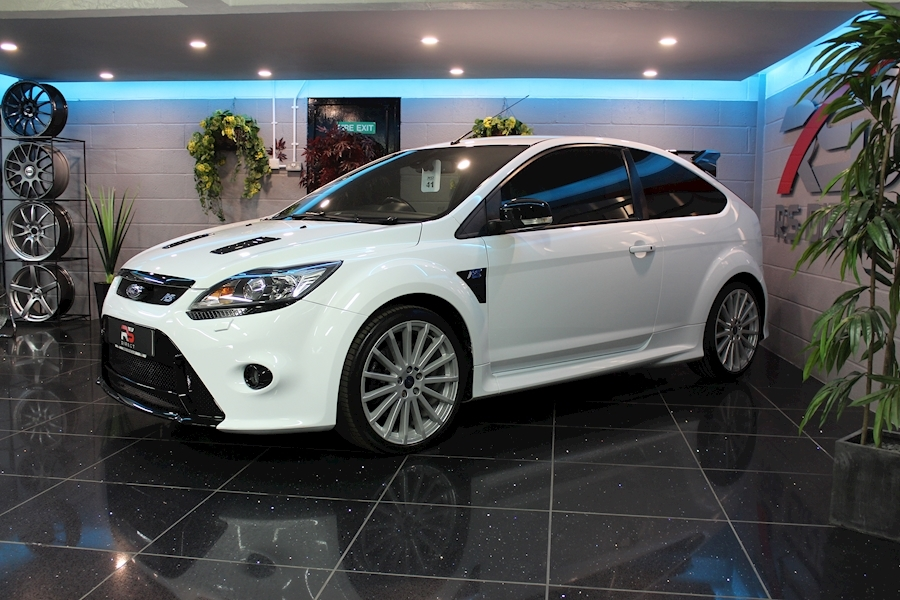 Ford Focus RS Revo Stage 4 - Large 10