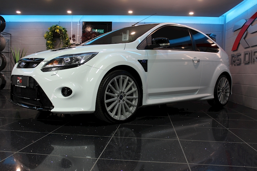 Ford Focus RS Revo Stage 4 - Large 19