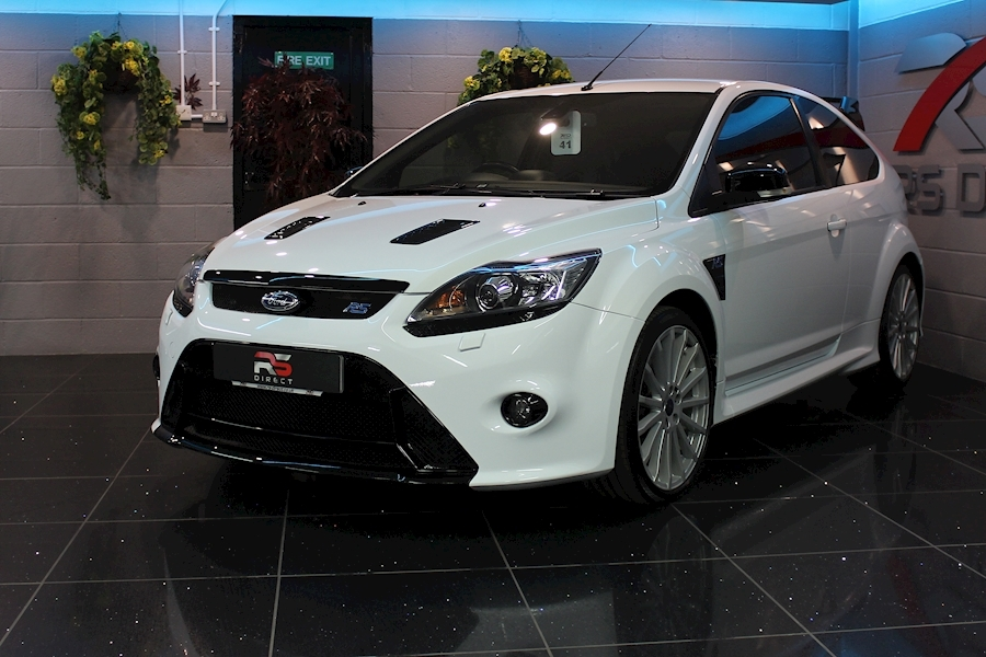Ford Focus RS Revo Stage 4 - Large 20