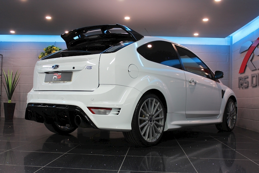 Ford Focus RS Revo Stage 4 - Large 25