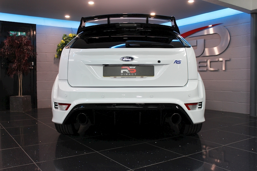 Ford Focus RS Revo Stage 4 - Large 13