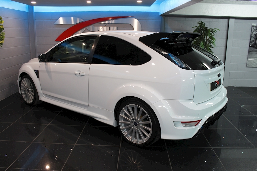 Ford Focus RS Revo Stage 4 - Large 28