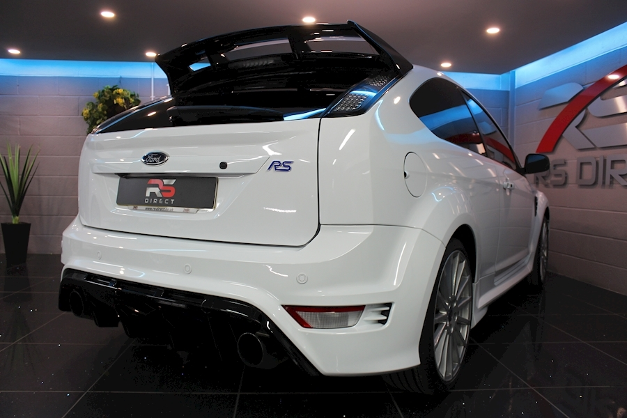 Ford Focus RS Revo Stage 4 - Large 34