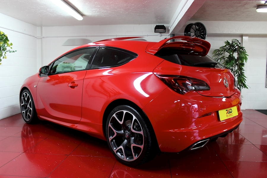 Vauxhall Astra Gtc - Large 22