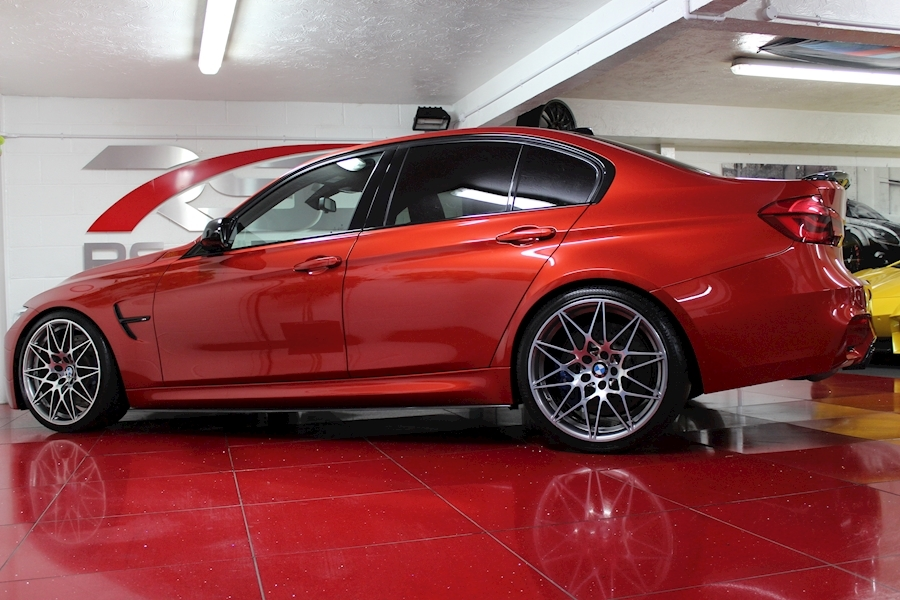 Bmw 3 Series M3 Competition Package - Large 25